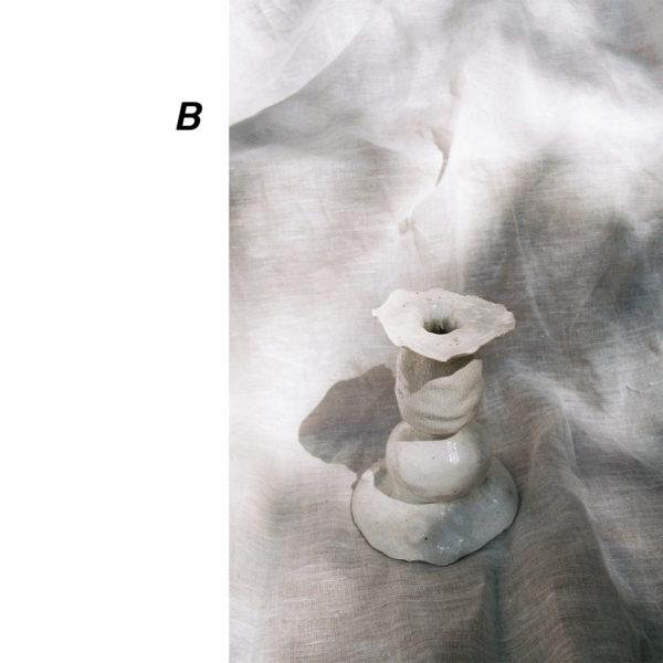 Kleinood de Boerin Clay Ceramic